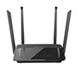 Buy D-Link DIR-842 Wireless AC1200 Dual Band Gigabit Router from Amazon