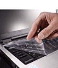 Headturnerz Laptop Keyboard Protector - 15.4, 15.6 Inches for Rs. 160