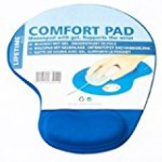 Buy Neosoft Neo1508Mousepad-Db Mouse Pad Comfort,(Dark Blue) from Amazon