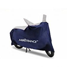 Buy Mototrance Sporty Blue Bike Body Cover For Yamaha YZF R15 Ver 2.0 from Amazon