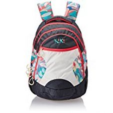 Wildcraft Wiki Daypack Polyester 36 liters Pink Laptop Bag (8903338040897) for Rs. 1,593