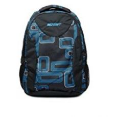 Wildcraft Pulse Retro Nylon Blue Laptop backpack(8903338016168) for Rs. 2,068