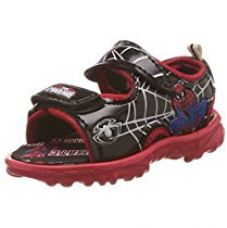 Buy Spiderman Boy's Sandals and Floaters from Amazon