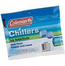 Coleman Chillers Soft Lunch Pack Ice Substitute, Small for Rs. 170