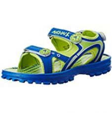 Buy Airwalk Boy's Eva Sandals and Floaters from Amazon