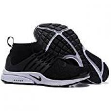 Nike Men's Air Black Presto Ultra Flyknit Running Shoes (8.5) for Rs. 3,999