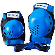 Buy Nivia 811L Skate Protector, Large from Amazon