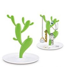 Buy GeekGoodies Cactus Tree Premium Quality Jewellery Holder Necklace Jwellery Chain Earrings Display Holder Stand Organizer from Amazon