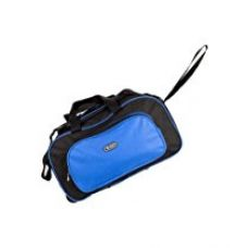 Buy Top Gear Trans 20 inch Travel Duffle (blue) from Amazon