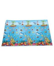 Unimats Children Educational Mats Under Water - Multi for Rs. 975