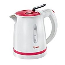 Buy Prestige PKPRWC 1.0v2 850-Watt Electric Kettle from Amazon