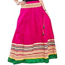 Buy Decot Paradise Women's Cotton Fit Skirt from Amazon
