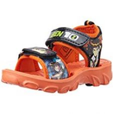 Buy Ben-10 Boy's Sandals and Floaters from Amazon