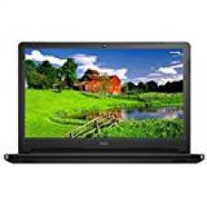 Buy Dell Inspiron 15 5559 15.6-inch Laptop (6th Gen i3-6100U/4GB/1TB/DOS/Integrated Graphics), Black from Amazon