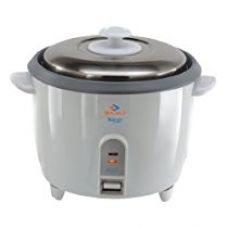 Flat 31% off on Bajaj RCX 7 1.8-Litre 550-Watt Rice Cooker