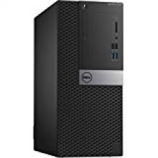 Dell Optiplex 3 Years Warranty 7040 Mini Tower Desktop-----Intel Core i7 ( 6th Generation i7-6700) || 8 GB DDR4 || 1 TB HDD || 2 GB AMD Radeon R7 350X Graphic Card || Windows 10 Pro || Without Monitor || 3 Years NBD Dell Warranty for Rs. 69,999