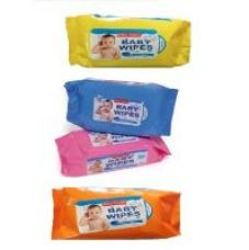 Get 80% off on pack of 4 Baby Tender Baby Wet Fresh Scented 320 Wipes