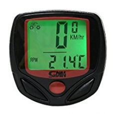 Sunding 23 Function With Back Light Waterproof Bicycle Computer Odometer Speedomete for Rs. 369