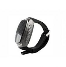 Buy Axxis Wireless Bluetooth Watch Speaker with Mic Support (Silver) from Amazon