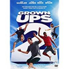 Grown Ups 2 for Rs. 539