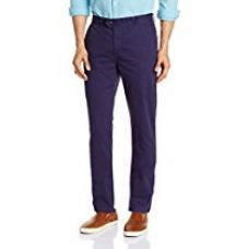 Buy Ruggers Men's Formal Trousers from Amazon