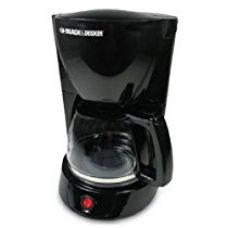 Black & Decker DCM600-B5 800-Watt 10-Cups Coffee Maker for Rs. 2,095