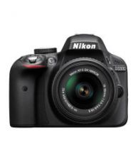 Buy Nikon D3300 with 18-55mm Lens from SnapDeal