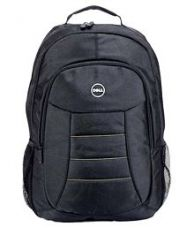 Buy Dell Black Backpack for Rs. 525