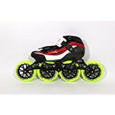 Burn 400740 Inline Skate, US 10 (Red) for Rs. 23,397