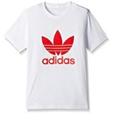 Buy adidas Originals Girls' T-Shirt from Amazon