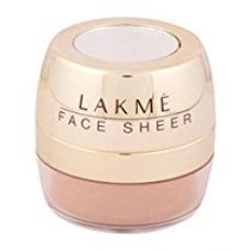 Buy Lakme Face Sheer Highlighter, Sun Kissed, 4g from Amazon