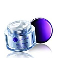 Buy Lakme Youth Infinity Skin Firming Night Crème, 50 g from Amazon