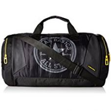 Gear Polyester 44 cms Black and Yellow Travel Duffel (METDFPRO20112) for Rs. 940