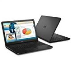 Buy Dell Vostro 3568 15.6-inch Laptop (7th Gen Core i5-7200U/4GB/1TB/DOS/Integrated Graphics), Black from Amazon