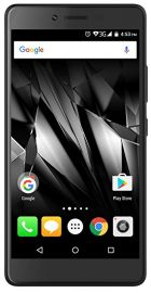 Buy Micromax Canvas 6 Pro (Black) from Amazon