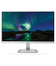 Buy HP 22es Display 54.6 cm (21.5) IPS LED Slim Backlit Monitor from SnapDeal