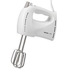 Philips Daily Collection HR1459 300-Watt Hand Mixer (White and Beige) for Rs. 1,898