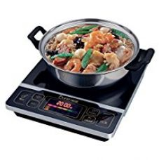 Pigeon Amaze 1800-Watt Induction Cooktop, Black for Rs. 1,475