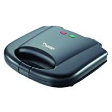 Prestige PGMFB 800-Watt Grill Sandwich Toaster for Rs. 1,110