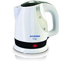 Hyundai Czar HKC10C3P-DBH Electric Kettle (White) for Rs. 599