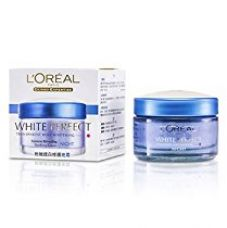 L'Oreal White Perfect Night Cream 50ml for Rs. 621