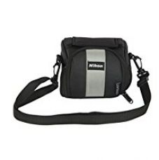 Buy Nikon Digital Camera pouch for High / Ultra Zoom Cameras from Amazon