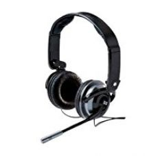 HP B4B09PA Headphones with Mic for Rs. 569