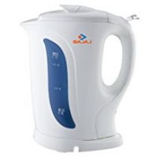 Buy Bajaj 1.7-Litre 1800-Watt Cordless Kettle from Amazon