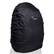 Buy F Gear Repel Rain Cover Polyester 46 Ltrs Black Pack Cover (2378) from Amazon