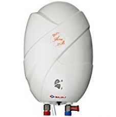 Buy Bajaj Flora 3-Litre Instant Water Heater (White) from Amazon