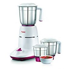 Prestige Hero 550-Watt Mixer Grinder for Rs. 1,899