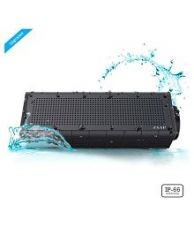 ZAAP AQUA PRO Waterproof/Shockproof Bluetooth Wireless Speaker with Built-In Microphon IP66 Rugged Design for Shower/Outdoor for Rs. 3,399