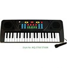 Negi LQ-3798 Electronic Musical Melody Mixing Keyboard, Multi Color for Rs. 599