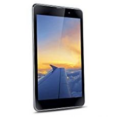 IBall Slide Wings Tablet (8 inch, 16GB, Wi-Fi+ 3G with Voice Calling), Steel Grey for Rs. 7,999